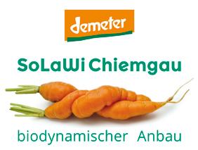 SoLaWi Chiemgau | Solidarische Landwirtschaft mit Kristine Rühl
