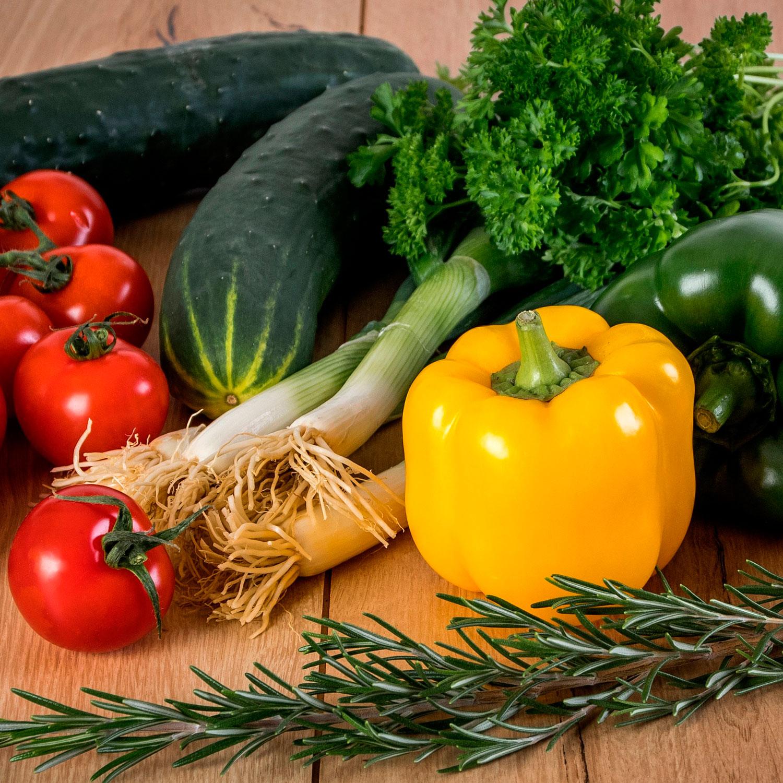 SoLaWi Chiemgau | Gemüsemix